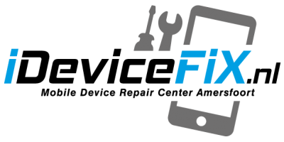 Voor telefoon reparatie in Amersfoort moet je bij iDeviceFix zijn